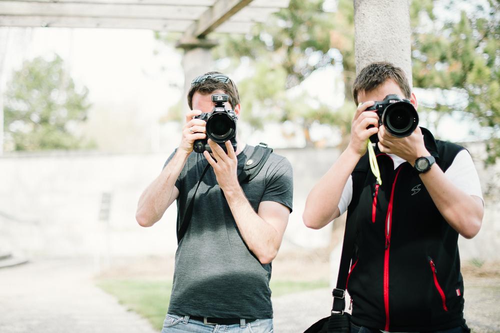 Nikon Shootout